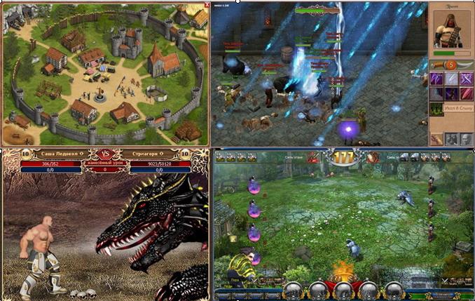 Легенда наследие драконов - ролевая онлайн-игра забыл пароль ролевая игра по s.t.a.l.k.e.r